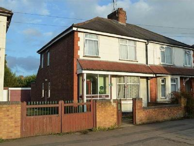Old Church Road, Coventry, Cv6