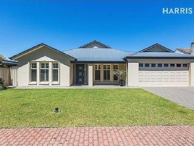 Leane Avenue, Glenelg North - Air Con