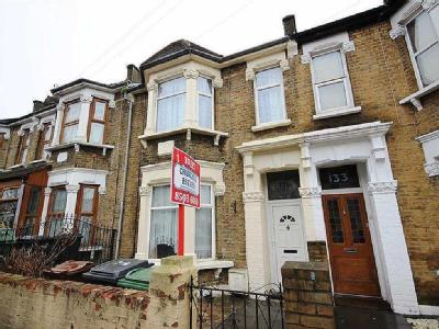 Orford Road, E17 - Victorian, Terrace