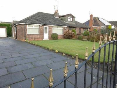 Ormskirk Road, Upholland, Wn8