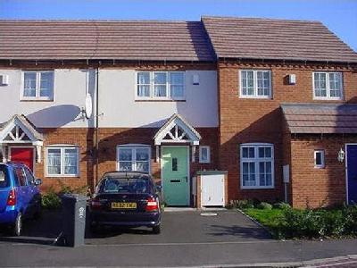 Oxon Way, Leicester, Le5 - Kitchen