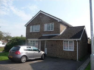 Paddocks Way, Little Billing, Nn3