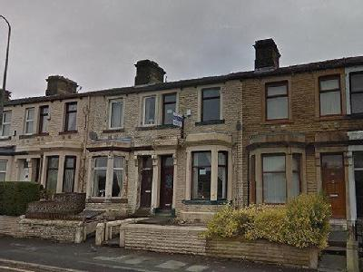 Padiham Road, Burnley, Bb12 - Terrace