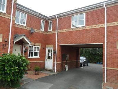 Painters Place, Bicton Heath, Sy3