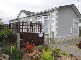 Severn Bridge Park Homes, Beachley, Chepstow Np16