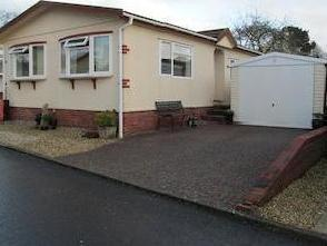 Bickington Park, Bickington, Barnstaple, North Devon, Ex31