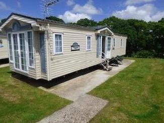 Thorness Bay Holiday Park, Cowes, Isle Of Wight Po31