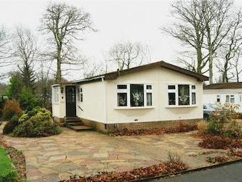 Fox Hollow, Deanland Wood Park, Golden Cross, Hailsham, East Sussex Bn27