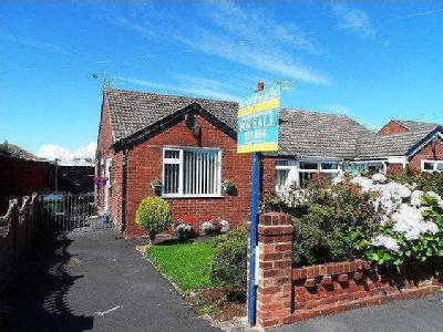 Parksway, Knott End-on-sea, Fy6