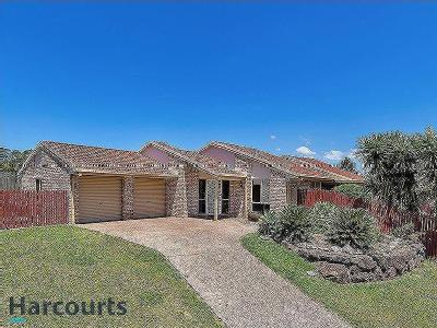 Markwell Court, Petrie - Air Con