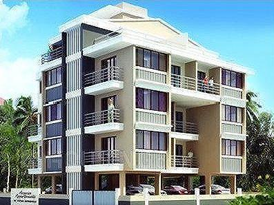 Acacia Apartments, Mormugao, Near Off Zuari Road, Near Kurtikar Bar & Restaurant, Chicalim