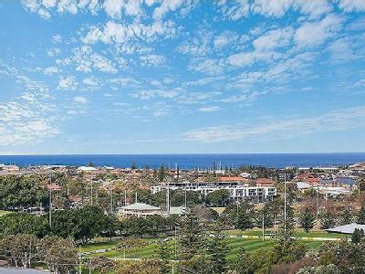 Hunter Street, Newcastle West - Gym