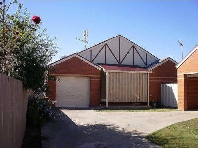Carrier Street, Benalla - Air Con