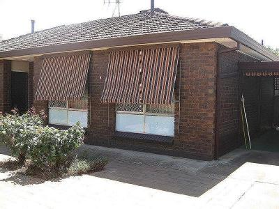 Walker Street, Benalla - Air Con