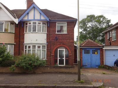 Peters Drive, Uppingham Rd Leicester, Le5