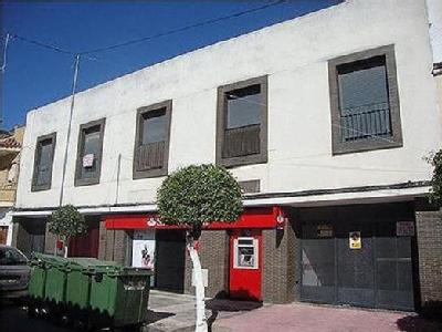 Calle Real 45, Gelves - Piso