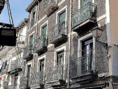 Calle Ardigales, 6 - A Reformar, Piso