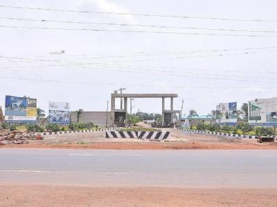 Adb Road, other, kakinada - New Build