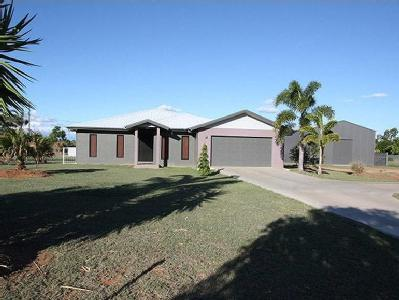 Hilltop Court, Charters Towers - Gym