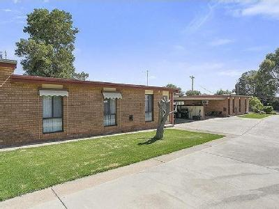 Willan Street, Eaglehawk - Garden
