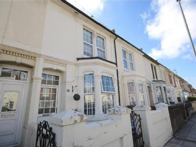 Powerscourt Road, Portsmouth, Po2