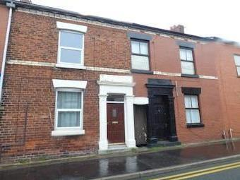 Plungington Road, Preston Pr1
