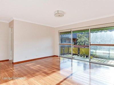 William Street, Hornsby - Air Con