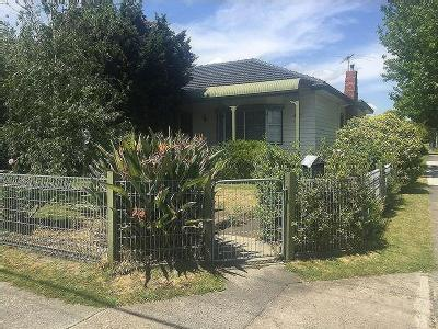 Shafton Street, Huntingdale