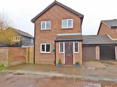 Puffin Crescent, Stubbington, Po14