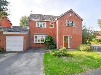 Northage Close, Quorn, Loughborough Le12