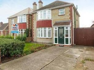 Margate Road, Ramsgate Ct12 - Listed