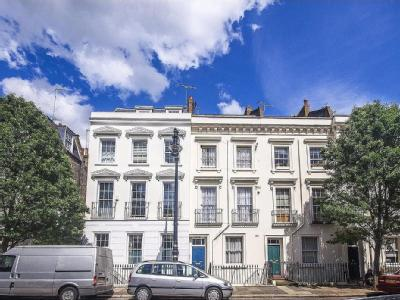 Ranelagh Road, Sw1v - Double Bedroom