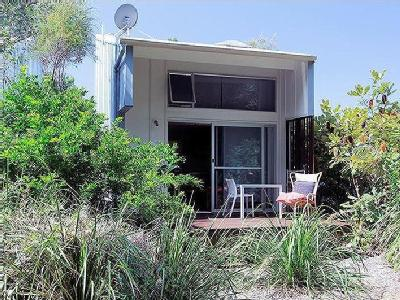 Dickson Way, Point Lookout - Air Con