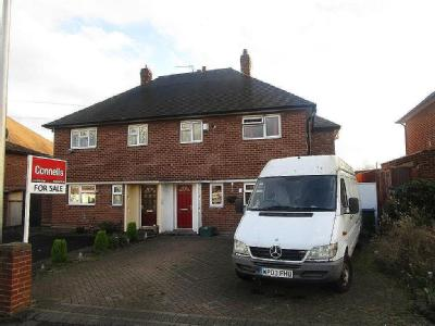 Red House Avenue, Wednesbury, Ws10