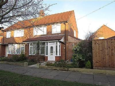Renfrew Road, Ipswich, Ip4 - Garden