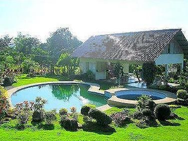 House for sale morong - Swimming Pool
