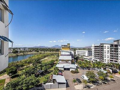 Ogden Street, Townsville City - Gym