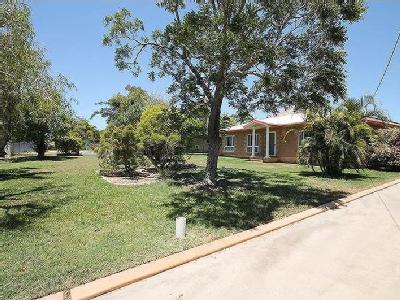 Lister Street, Charters Towers - Farm