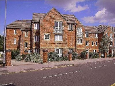 Giles Court, Rectory Road, West Bridgford, Nottingham, Ng2