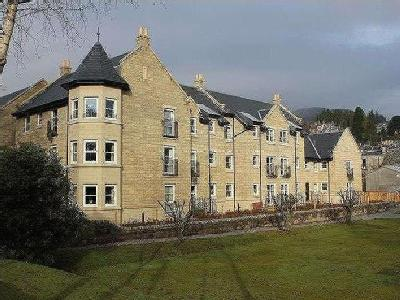 Station Road, Pitlochry, Ph16 - Lift