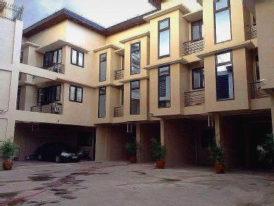 House for sale Pasay City - Townhouse