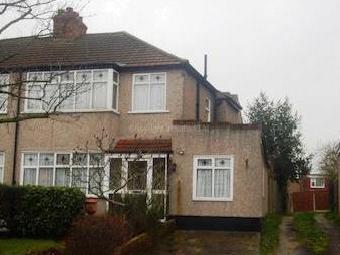 Havering Road, Romford, Essex Rm1