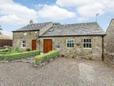 House for sale, Roughlee, Bb9