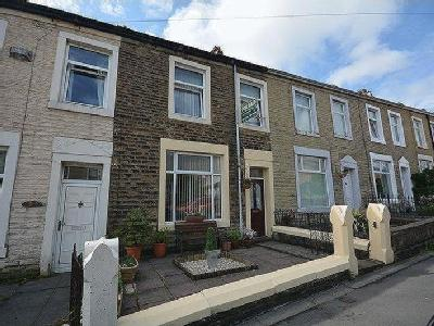 Russell Place, Great Harwood, Bb6