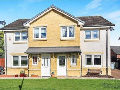 Scalloway Lane, Cambuslang, G72