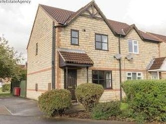 Ivy House Court, Scunthorpe Dn16