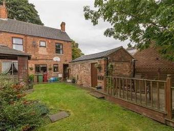 Old Brumby Street, Scunthorpe Dn16