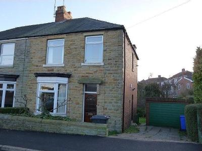 Seagrave Road, Gleadless, S12