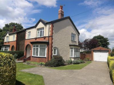 Selby Road, Whitkirk, Ls15 - Garden