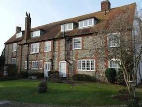 The Willows, Manor Farm Court, Selsey, Chichester Po20
